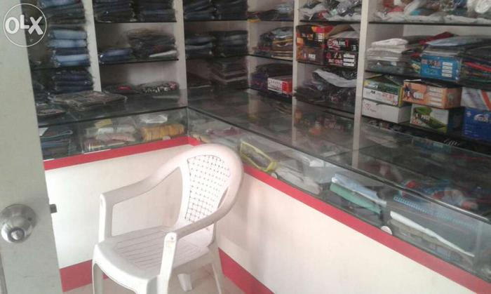 Readymade Garments Shop Furniture For Sale In Surat Gujarat