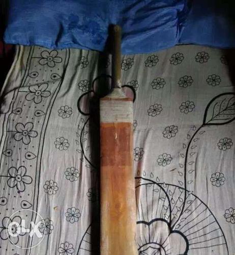 Reebok cricket bat