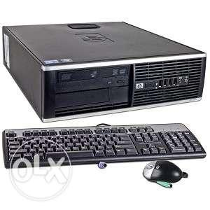 Refurbished Desktop HP Elite 6200 SFF Intel® Core™i5