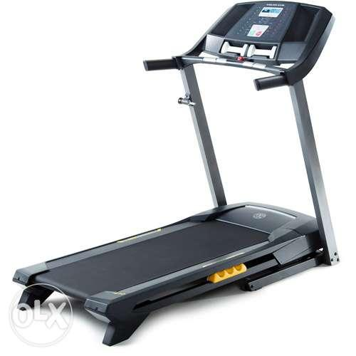 Rent Homeuse Treadmill optimized for walking and