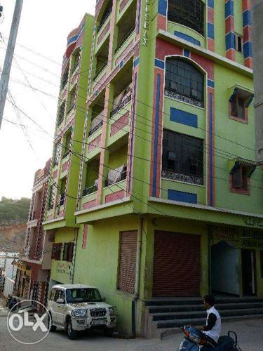 Residential Apartments for sell in shastripuram