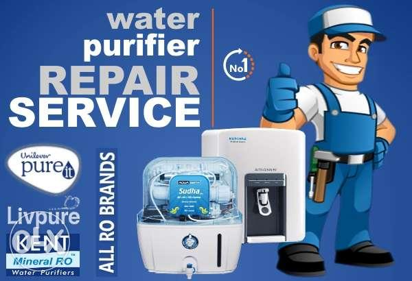 Ro waterpurification systeams sales&service