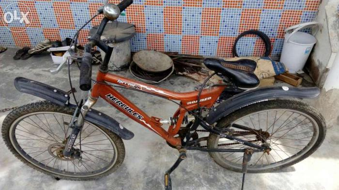 3dd723242a5 Roadeo bicycle torrent vx hercules for Sale in Poonamallee, Tamil Nadu  Classified   IndiaListed.com