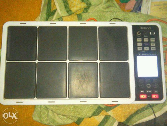 Roland SPD 30 99 kit Well condition
