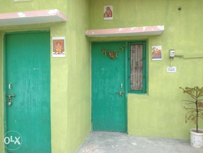 Room for rent sharing basis Only for girls 2 to 4