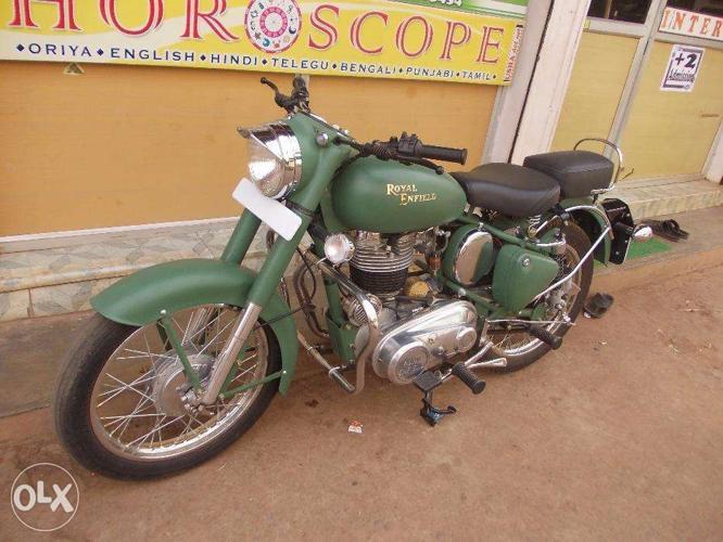 Royal Enfield Bullet (old) for Sale in Jeypore, Assam