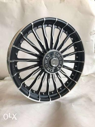 Royal Enfield harley type alloy wheel (Brand new)