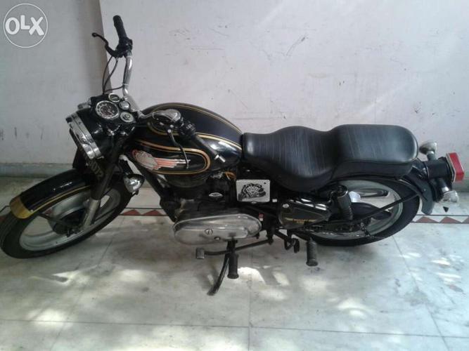 Royal enfield standard 350 for Sale in Jalandhar, Punjab Classified