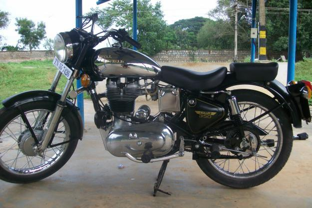 royay enfield 350cc 1993 model for sale
