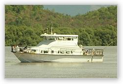 Sale of High Speed All composite boats for Varity of