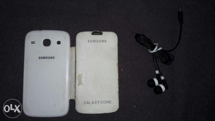 Samsung Galaxy Core At A Low Price