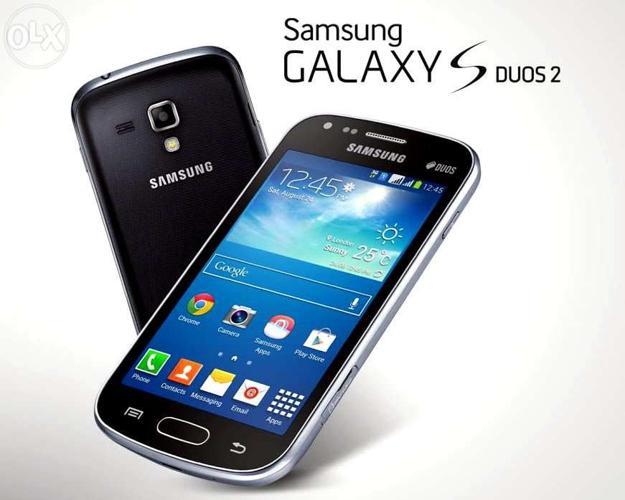 Samsung galaxy sduos 2