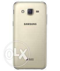 Samsung j7 good condition 11month old