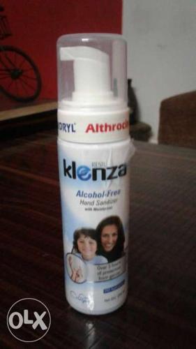 Sanitizer fom basic 200 ml