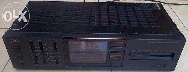 used power amplifier for sale in kerala