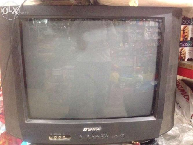 Sansui TV 21 inch for Sale in Kurnool, Assam Classified