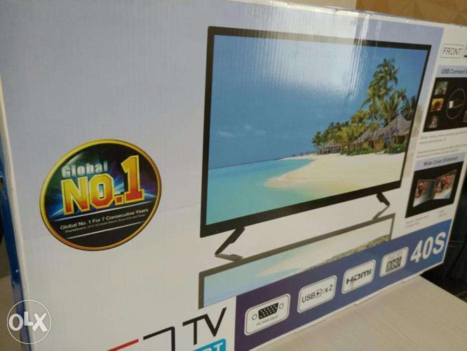Sasta Tv 40