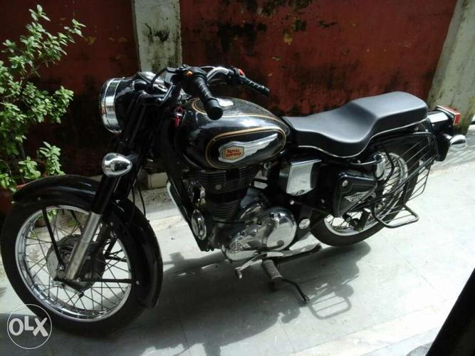 Seat ( slin seat for royal Enfield standard bullet ) for Sale in
