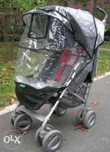 Sell covered baby Stroller