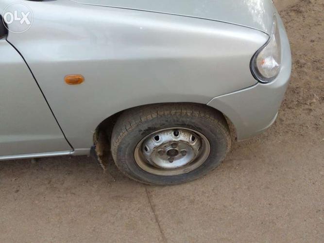 Sell my alto vxi car pior petrol for Sale in Morbi, Gujarat