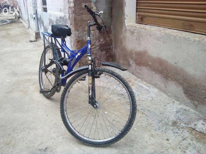 35bc43b9f13 Sell my hero ranger dtb bicycle for Sale in Kurnool, Assam ...