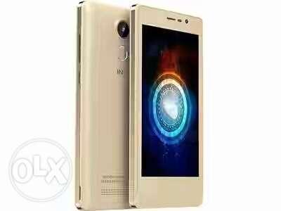 Sell or exchnge my intex aqua secure 4G fingerprint