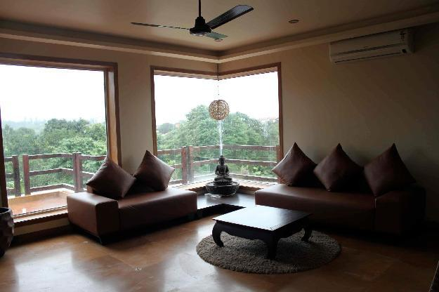Shalom villa - bungalow in lonavala on rent