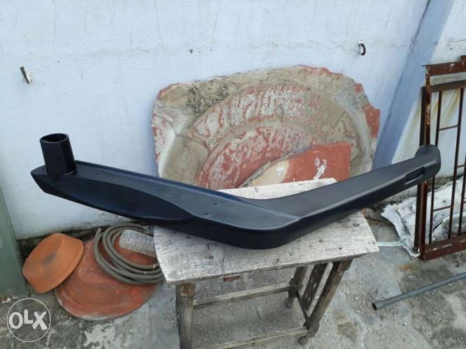 Snorkel-6000 Led light bar 12