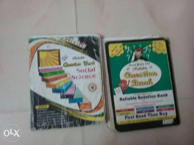 Social Science Book