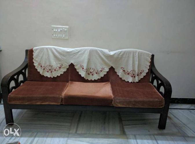 Sofa Set *Three + Two Seater*