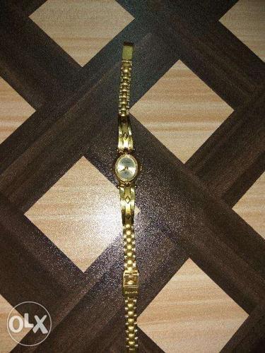 Sonata golden chain