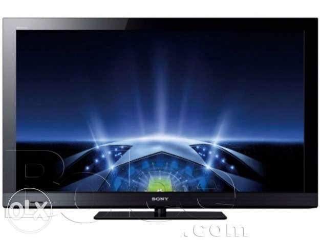 Sony 42Inc Lcd Tv Good Condition [ 6 Month Warranty]