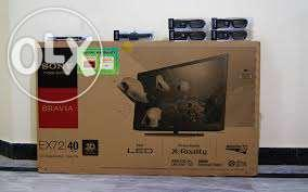 Sony Bravia Full HD LED 40R35B