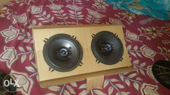 Sony car speaker 5
