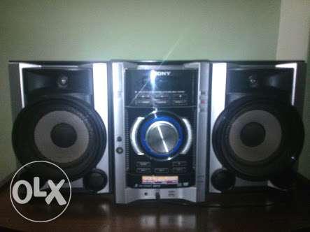 Sony Dvd Usb Music System For Sale In Doddaballapura Karnataka