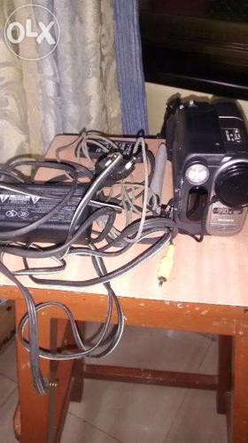 Sony handycam dcr-trv260 software download