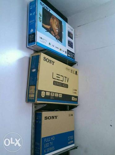 Sony Led 32