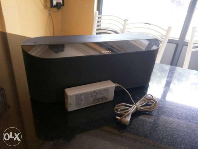 Sony model VGA-WA1. wireless digital audio