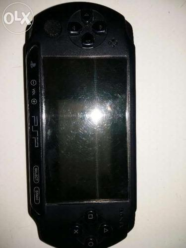 Sony PSP E1004 CB