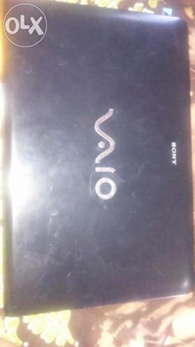 Sony vaio laptop only 21000