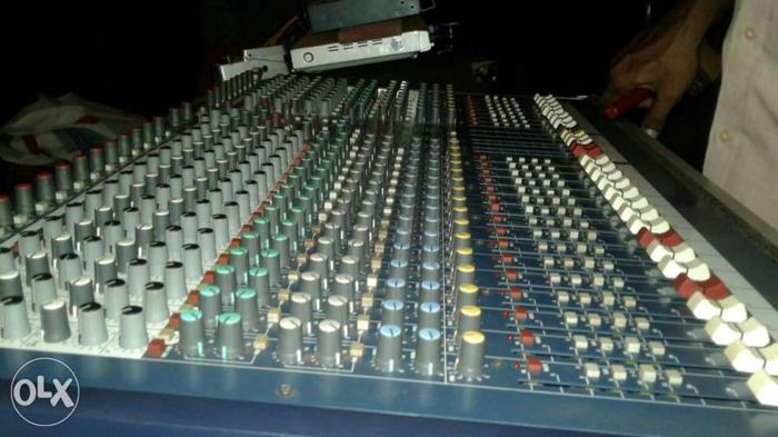 Sound craft lx7 ii for Sale in Thrissur, Kerala Classified