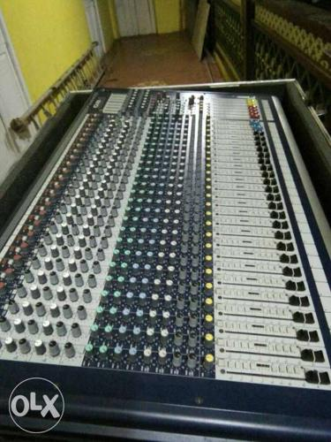 Soundcraft Mixer Olx | Crafting