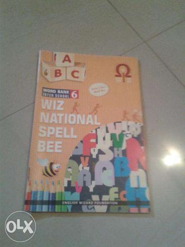 Spelling Bee Hand Books  for Sale in Bhubaneswar, Orissa