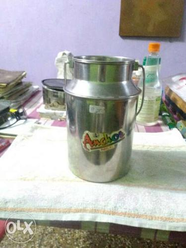Stainless Steel Milk Container of 3Liter and
