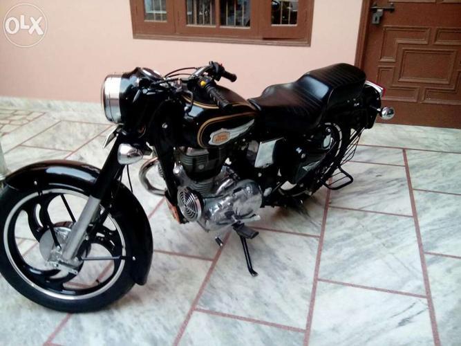 Standard bullet 350 for Sale in Ambala, Haryana Classified