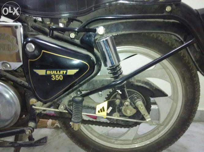 Standard Bullet bike royal enfield for Sale in Vairowal