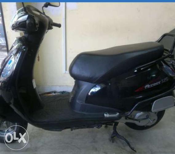 Suzuki Access 2011 Kms 2011 year
