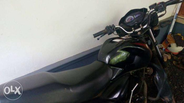 Suzuki Slingshot 15000 Kms 2012 year