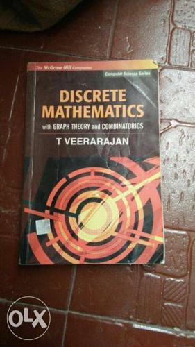 T veerajan Mathematics book