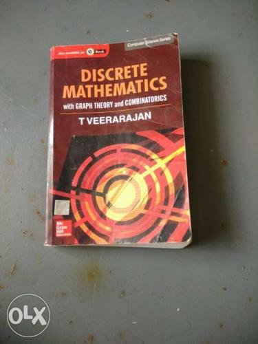 T Veerarajan Discrete Mathematics